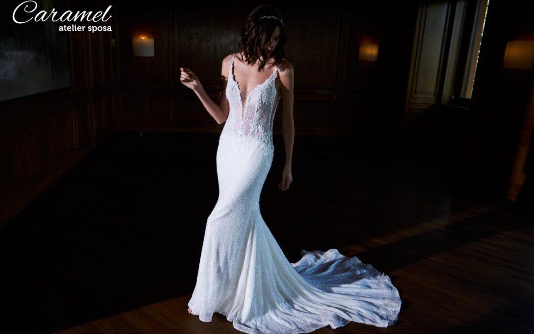 L'abito da sposa per donne basse: trova quello perfetto per te